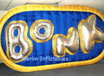 Merlin Inflatable Recent News